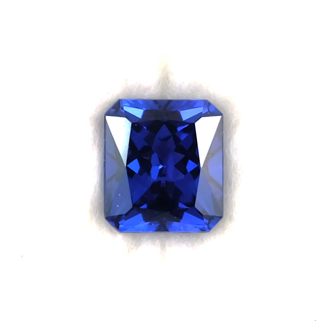 il gemstones loose fullxfull cut tanzanite slices natural listing cabochon slice rose
