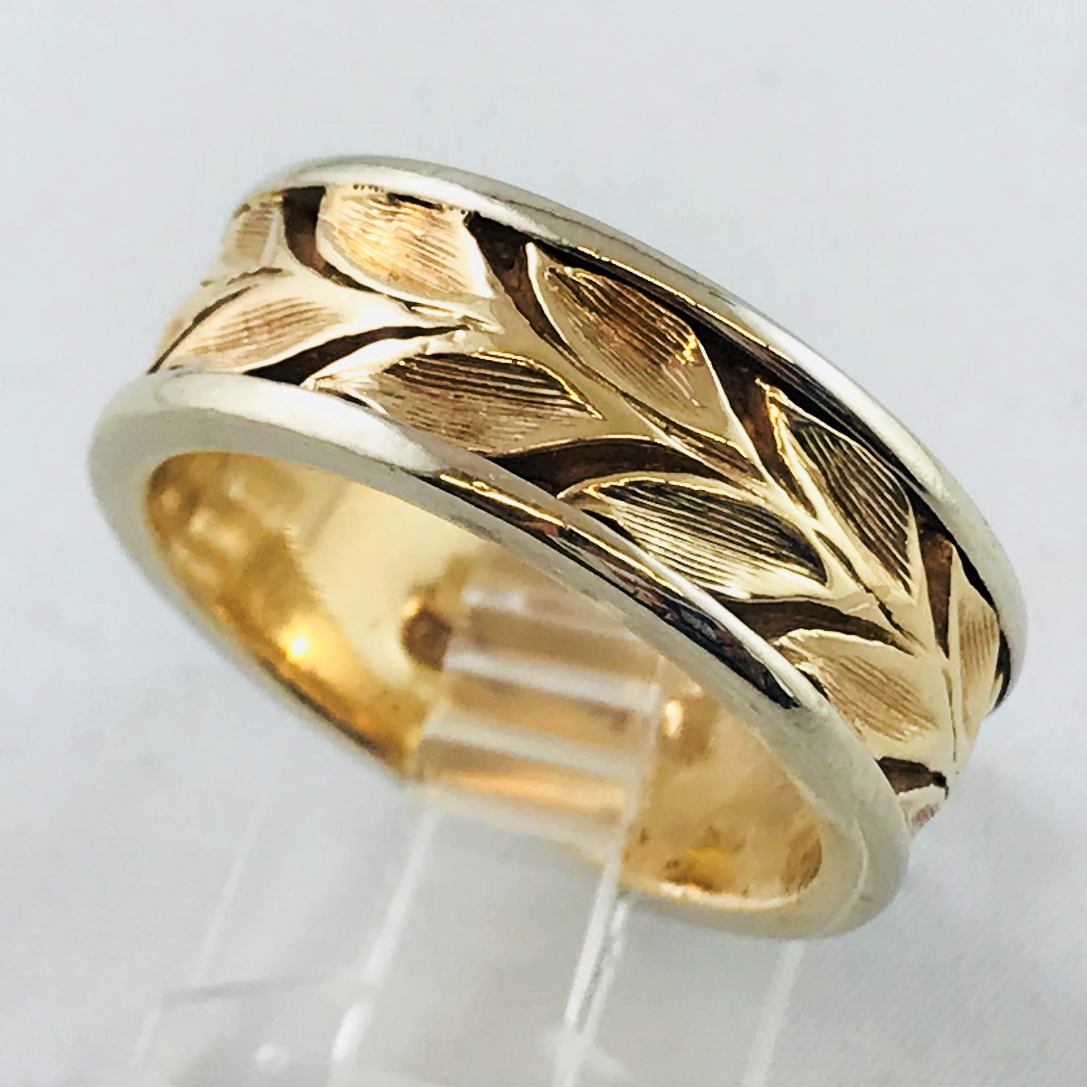 an branch tree set sterling silver engagement products rings plain artisan symbol details thailand handcrafted vermeil fabulous gold infinity and ring kai pr the meaningful this features interconnected on from