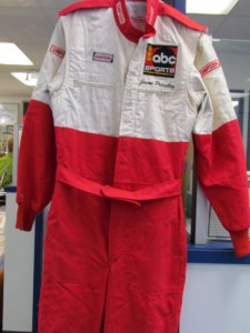 Jason Priestley racing suit 002